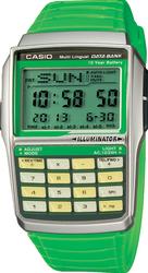 фото Наручные часы Casio Data Bank DBC-32C-3B