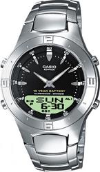 фото Наручные часы Casio Edifice EFA-110D-1A