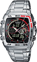 фото Наручные часы Casio Edifice EFA-122D-1A
