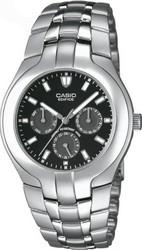 Фото мужских часов Casio Edifice EF-304D-1A