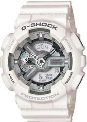 Фото мужских LED-часов Casio G-Shock GA-110C-7A