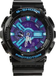 Фото мужских LED-часов Casio G-Shock GA-110HC-1A
