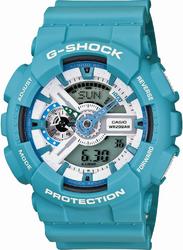 фото Casio G-Shock GA-110SN-3A