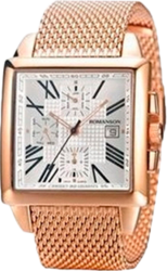 фото Наручные часы Romanson TM1229BMR(WH)