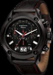 фото Наручные часы Romanson PL1219HMD(BK)