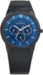 фото Наручные часы Skagen Steel 856XLBLN