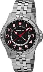 фото Наручные часы Wenger Squadron 77076