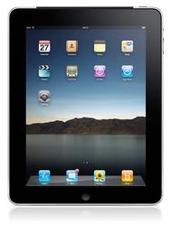 Фото планшета Apple iPad Wi-Fi + 3G 64GB