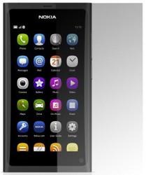 Защитная пленка для Nokia N9 Media Gadget Brilliant Shine (RTL)