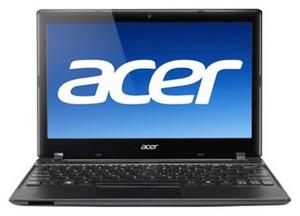 Фото ноутбука Acer Aspire One AO756-877B1kk