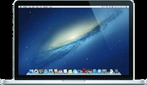 Фото ультрабука MacBook Pro 13