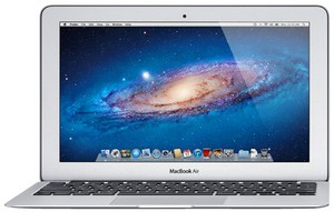 Фото MacBook Air 11