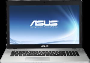 Фото ноутбука Asus N76VB 90NB0131-M00030