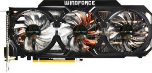 GIGABYTE GeForce GTX 780 GV-N780WF3-3GD PCI-E 3.0