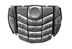 фото Клавиатура для Nokia 6630