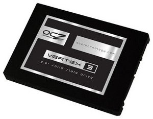 фото Жесткий диск OCZ Vertex 3 VTX3-25SAT3-120G 120GB