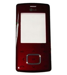 фото Защитное стекло дисплея для LG KG800