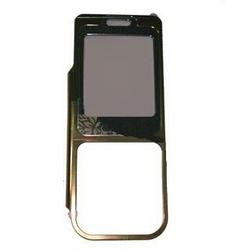 фото Защитное стекло дисплея для Nokia 7360
