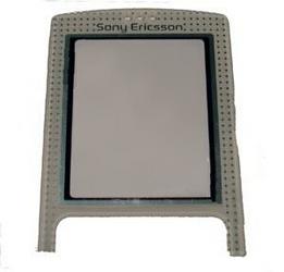 фото Защитное стекло дисплея для Sony Ericsson W800i