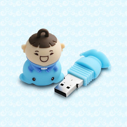 фото USB флешка Silicon Power Unique 520 8GB