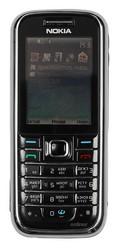 Фото Nokia 6233 black