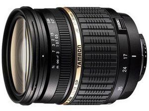 фото Объектив для фотоаппарата Tamron SP AF 17-50mm F/2.8 XR Di II LD Aspherical (IF) для Minolta A