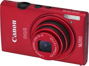 фото Цифровой фотоаппарат Canon Digital IXUS 125 HS