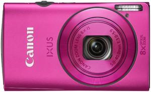 фото Цифровой фотоаппарат Canon Digital IXUS 230 HS