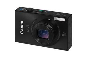 фото Цифровой фотоаппарат Canon Digital IXUS 500 HS