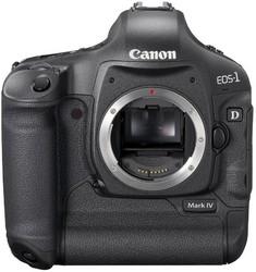Фото Canon EOS 1D Mark IV Body