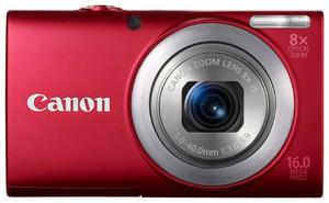 Фото Canon PowerShot A4000 IS