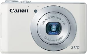 Фото Canon PowerShot S110