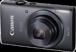 фото Цифровой фотоаппарат Canon Digital IXUS 140