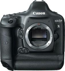 Фото Canon EOS 1DX Body