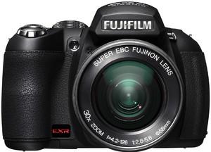 Фото Fujifilm FinePix HS20EXR