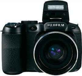 Фото Fujifilm FinePix S2980