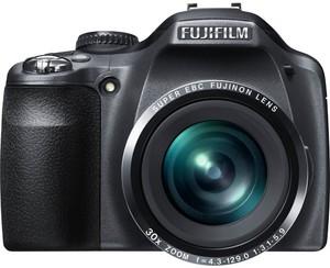 Фото Fujifilm FinePix SL300