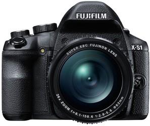 Фото Fujifilm FinePix X-S1