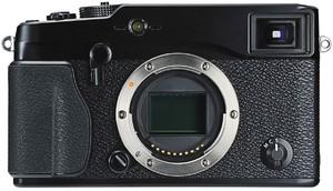 фото Цифровой фотоаппарат Fujifilm X-Pro1 Body