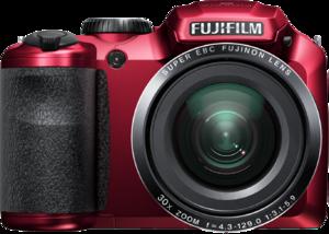фото Цифровой фотоаппарат Fujifilm FinePix S4800