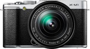 Fujifilm X-M1 Kit 16-50 SotMarket.ru 22130.000