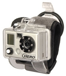 фото Видеокамера GoPro Digital Hero 3