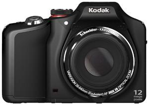 Фото Kodak EasyShare Z990