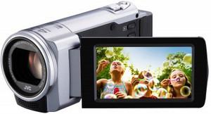 фото Видеокамера JVC Everio GZ-E10