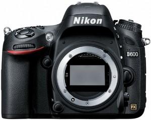 Фото Nikon D600 Body