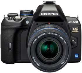 Фото Olympus E-620 Kit 14-42 Lens