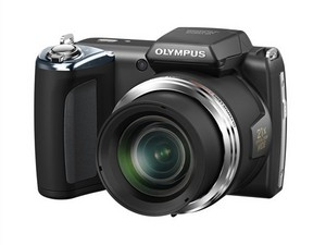 Фото Olympus SP-620UZ