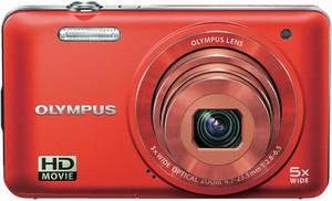 Фото Olympus VG-160