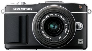 Фото Olympus Pen E-PM2 Kit 14-42 II R