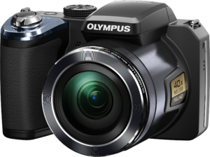 фото Цифровой фотоаппарат Olympus SP-820 UZ